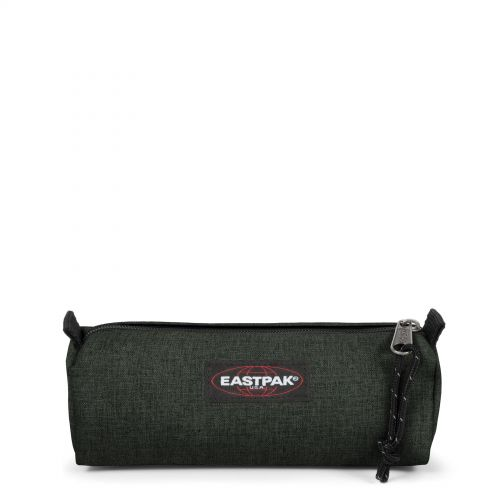 Benchmark Crafty Moss by Eastpak - Front view