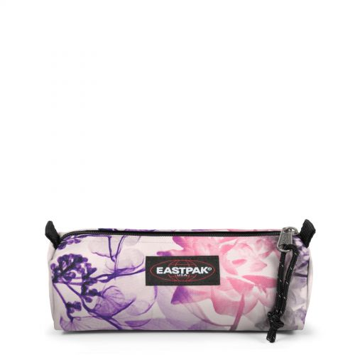 Benchmark Pink Ray Accessories by Eastpak - Front view