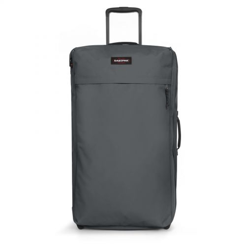Traf'ik Light L Coal Large Suitcases by Eastpak - view 1