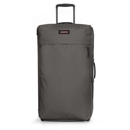Traf'ik Light L Whale Grey Large Suitcases by Eastpak - view 1