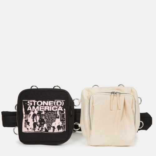 Raf Simons Waist Loop Beige America New by Eastpak - view 1