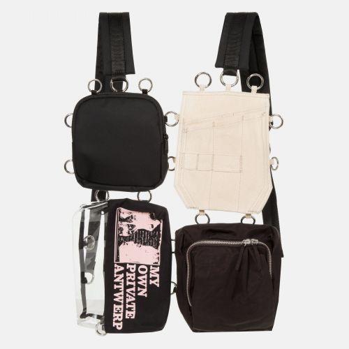 Raf Simons Pocketbag Loop Antwerp Special editions by Eastpak - view 1
