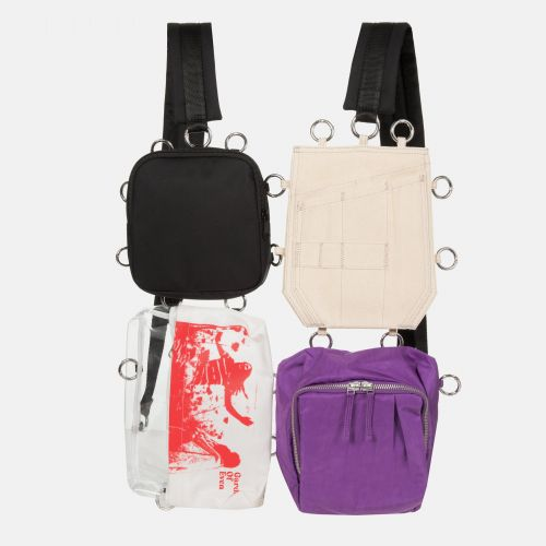 Raf Simons Pocketbag Loop Garden Special editions by Eastpak - view 1