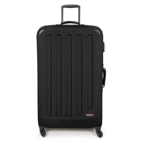 Tranzshell XL Black Hard Luggage by Eastpak - view 1