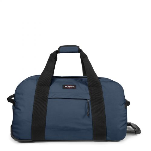 Container 65 Planet Blue by Eastpak - Front view