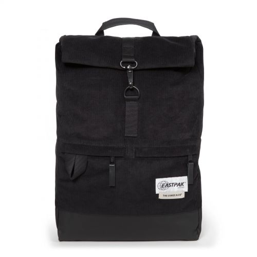 Macnee Cordsduroy Black Special editions by Eastpak - view 1