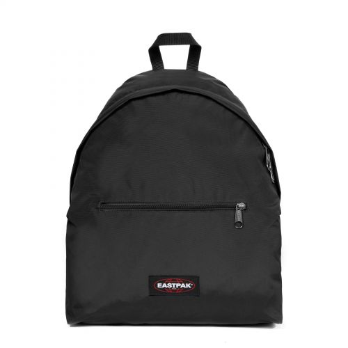 Padded Instant Foldable Black Travel by Eastpak - view 1