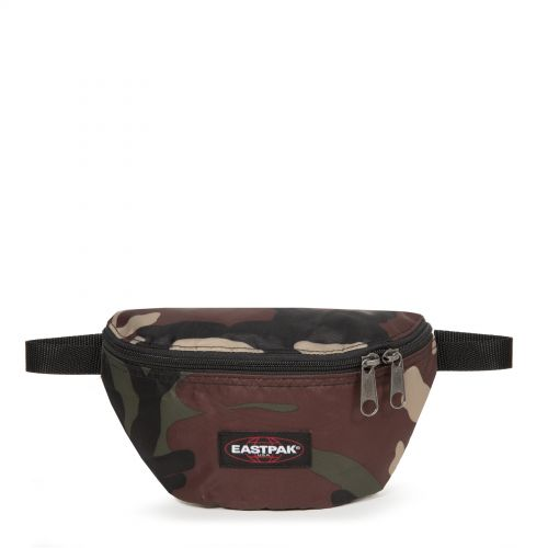 Springer Instant Foldable Camo New by Eastpak - view 1