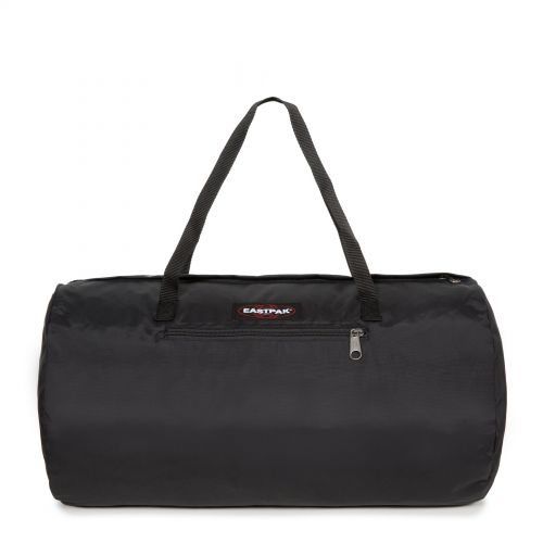 Renana Instant Foldable Black Duffles & Holdalls by Eastpak - view 1