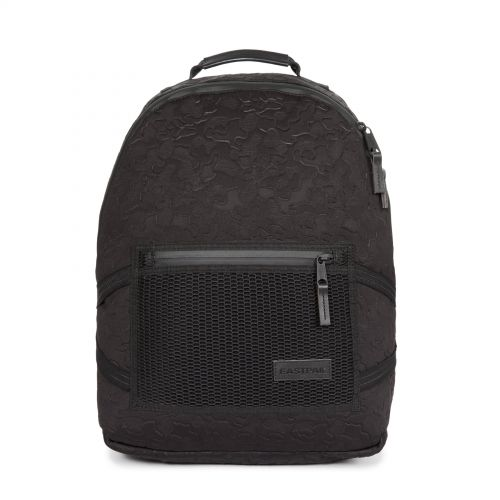 Padded Etched Black Premium Gifts by Eastpak - view 1