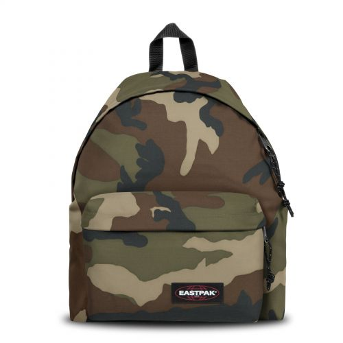 Padded Pak'r® Camo Authentic by Eastpak - view 1