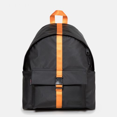 Padded Pak'r® Webbed Black Around Town by Eastpak - view 1
