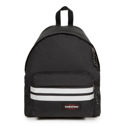 Padded Pak'r® Reflective Black Around Town by Eastpak - view 1
