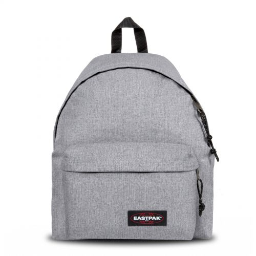 Padded Pak'r® Sunday Grey Authentic by Eastpak - view 1