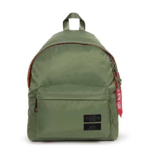 Padded Pak'r® Alpha Dark Green Special editions by Eastpak - view 1