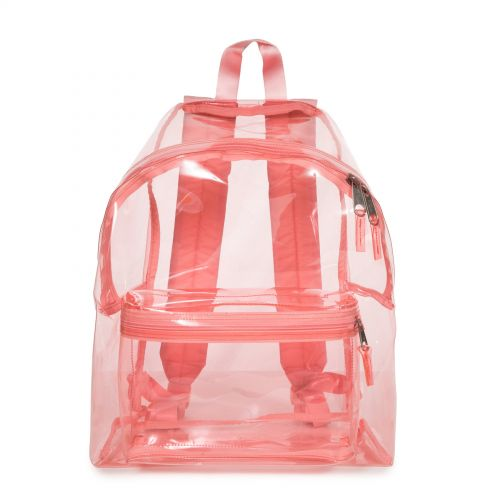 Padded Pak'r® Pink Film Around Town by Eastpak - view 1