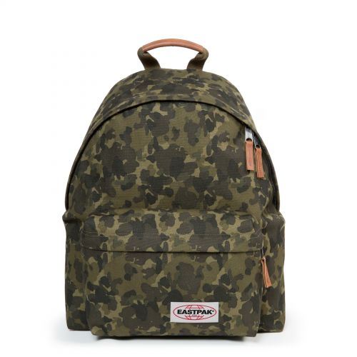 Padded Pak'r® Opgrade Camo Opgrade by Eastpak - view 1