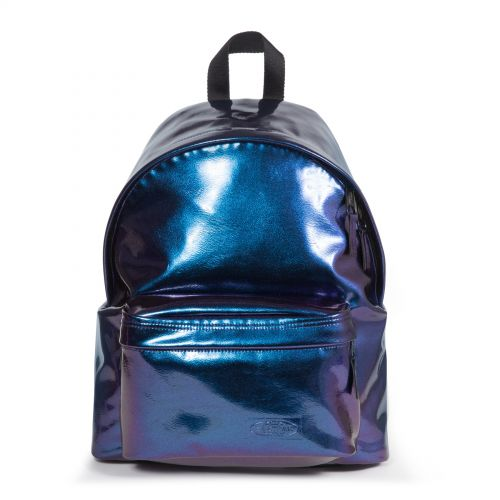 Padded Pak'r® Pearl Purple Pearlescent by Eastpak - view 1
