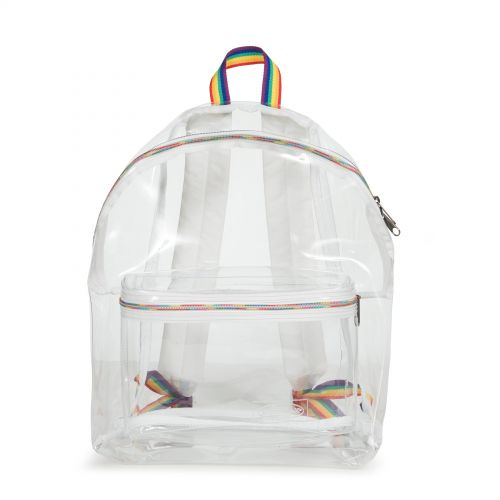 Padded Pak'r® Rainbow Glass Around Town by Eastpak - view 1