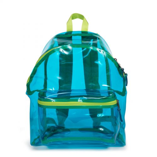 Padded Pak'r® Aqua Film Around Town by Eastpak - view 1