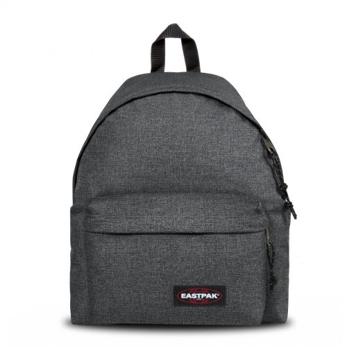 Padded Pak'r® Black Denim Authentic by Eastpak - view 1
