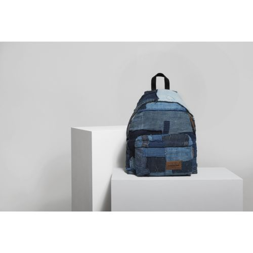 Padded Pak'r® Boro Limited Around Town by Eastpak - view 1