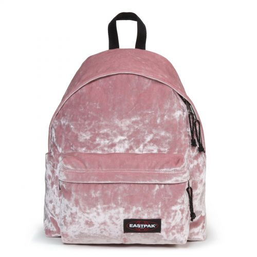 Padded Pak'r® Crushed Pink by Eastpak - Front view