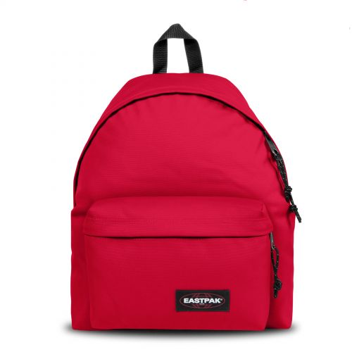 Padded Pak'r® Sailor Red Basic by Eastpak - view 1