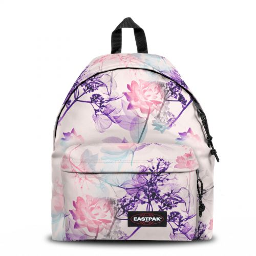 Padded Pak'r® Pink Ray Fresh and Feminine by Eastpak - view 1