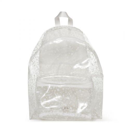 Padded Pak'r® Splash White New by Eastpak - view 1