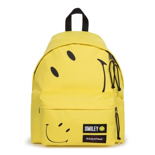 Padded Pak'r® Smiley Big Special editions by Eastpak - view 1