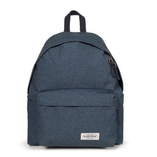 Padded Pak'r® Muted Blue New by Eastpak - view 1