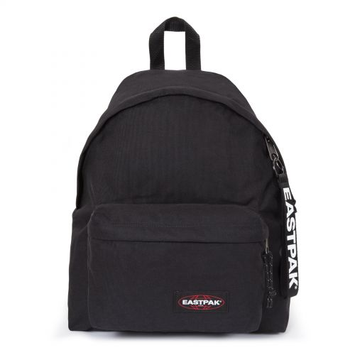 Padded Puller Black Lookbook by Eastpak - view 1