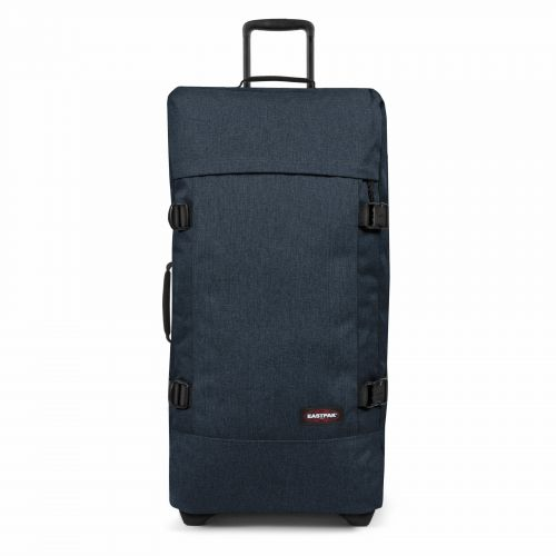 Tranverz L Triple Denim  Tranverz by Eastpak - view 1
