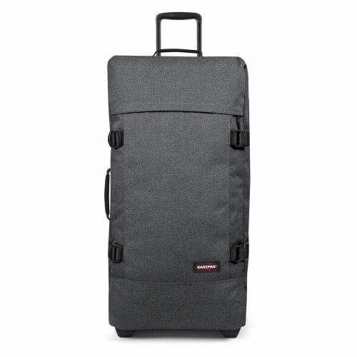 Tranverz L Black Denim Tranverz by Eastpak - view 1