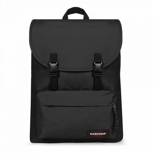 London + Black Laptop by Eastpak - view 1