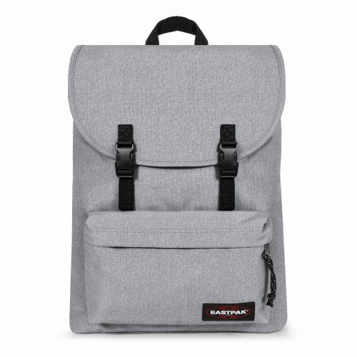 London + Sunday Grey Laptop by Eastpak - view 1