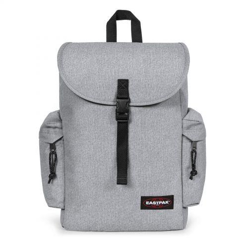 Austin + Sunday Grey Laptop by Eastpak - view 1