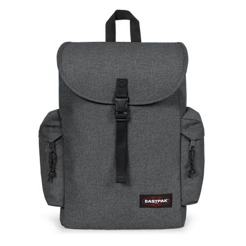 Austin + Black Denim Basic by Eastpak - view 1