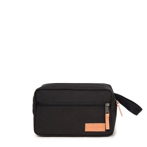 Yap Super Black by Eastpak - Front view