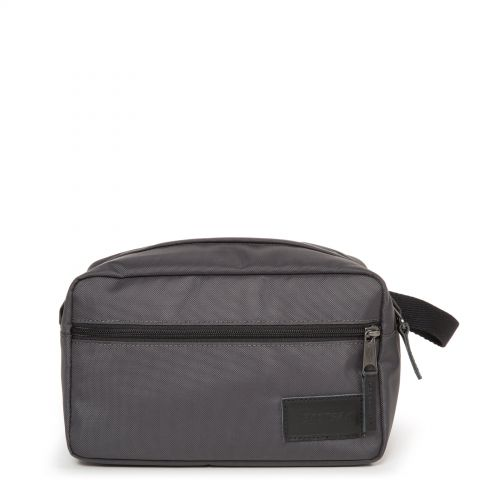 Yap Single Constructed Metal Toiletry Bags by Eastpak - view 1