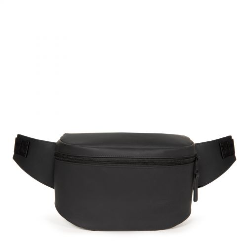Bane Ath-leather Black New by Eastpak - view 1