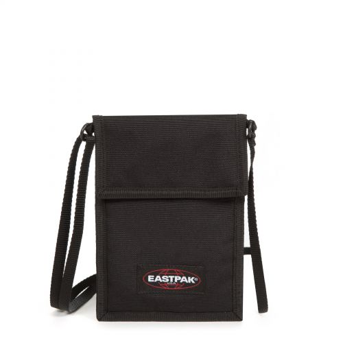 Cullen Black Shoulderbags by Eastpak - Front view