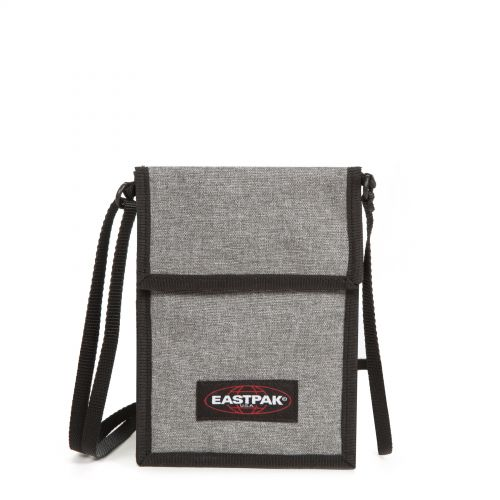 Cullen Sunday Grey New by Eastpak - view 1