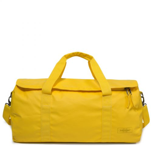 Perce Brim Yellow Weekend & Overnight bags by Eastpak - view 1