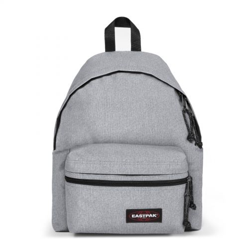 Padded Zippl'r Sunday Grey Basic by Eastpak - view 1