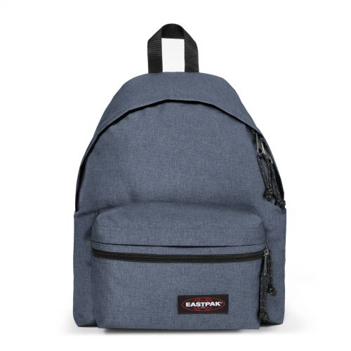 Padded Zippl'r Crafty Jeans Basic by Eastpak - view 1