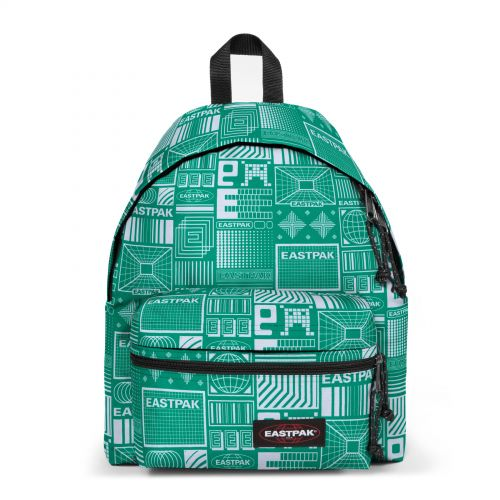 Padded Zippl'r Bold Promising Under £70 by Eastpak - view 1