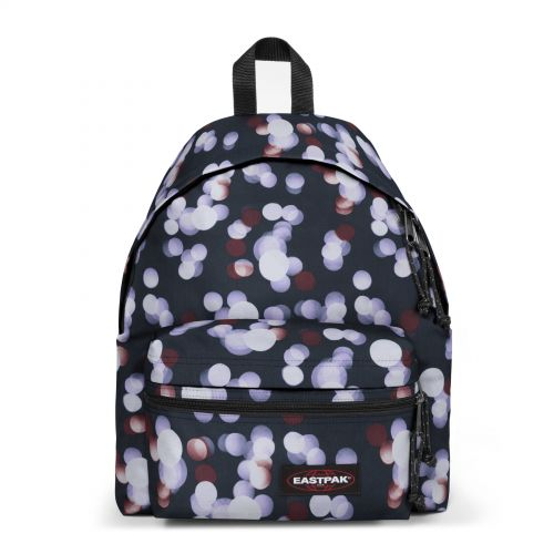 Padded Zippl'r Blurred Dots Under £70 by Eastpak - view 1