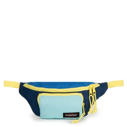 Page Blocked Navy New by Eastpak - view 1